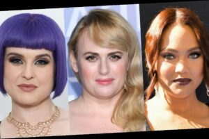 Celebrities Who Lost Weight in Lockdown