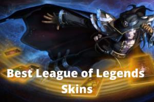 Best League of Legends Skins