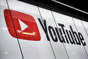 YouTube bans Masthead advertisements