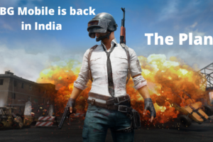 PUBG Mobile is back in India