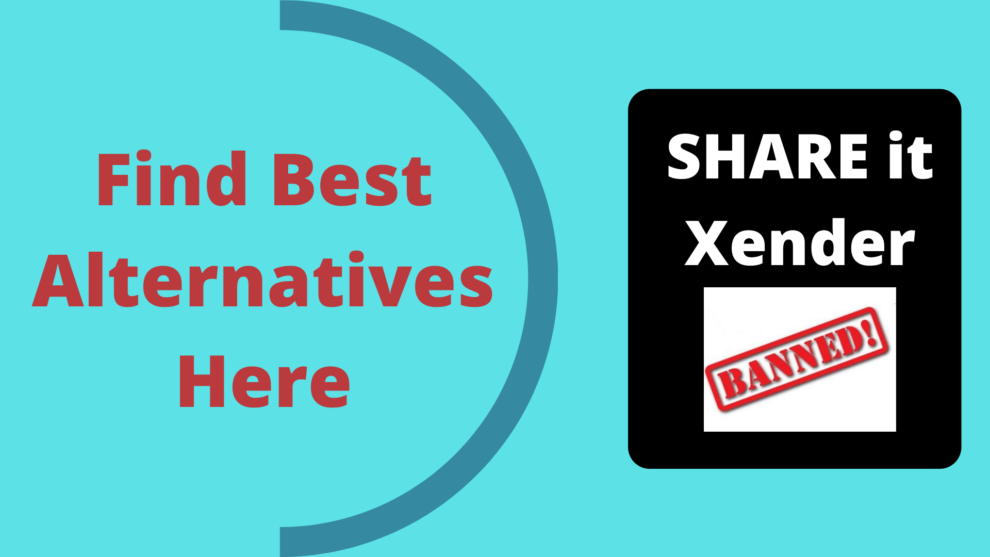 Best Alternative Apps For SHAREit And Xender: Top file transfer apps of 2020