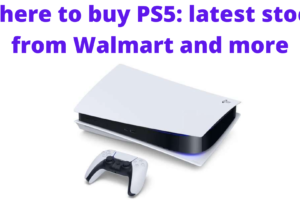 Where to buy PS5: latest stock from Walmart and more