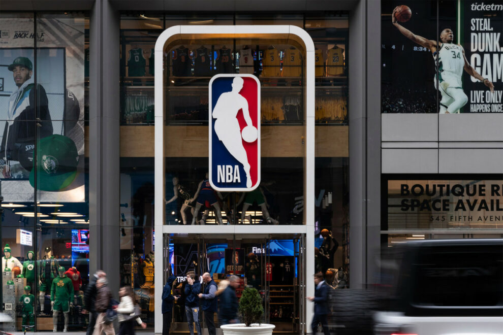 NBA Store landlord seeks $4M in unpaid rent from league ...