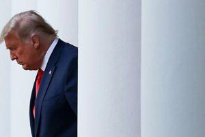 "Trump Tweets ""He Won"" But Still Refuses to Concede to Joe Biden"