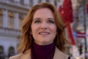 Where Was 'Christmas in Vienna' Filmed? Details on Hallmark Movie