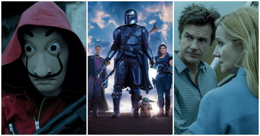 Here Are the Best TV Shows of 2020, According to IMDB (EXCLUSIVE)