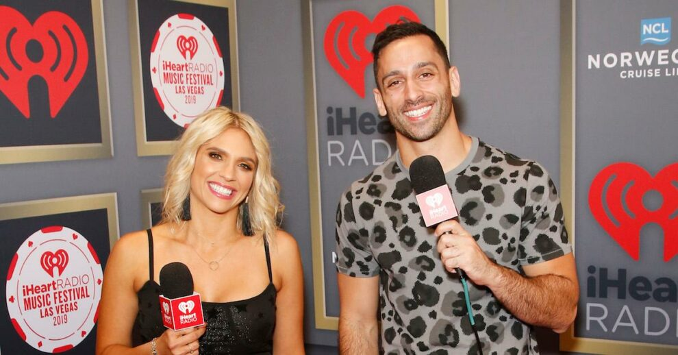 Why Were Carla Marie and Anthony Fired From Kiss FM? The Duo Speaks Out