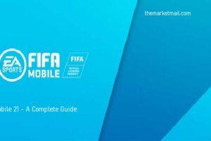 FIFA Mobile 21