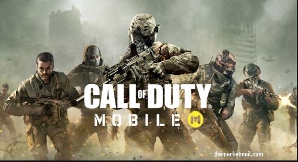 Call Of Duty Mobile Season 1