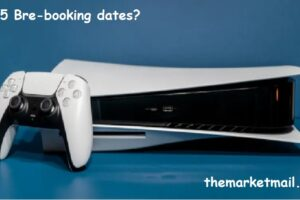 sony ps5 pre-booking