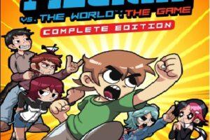 Scott Pilgrim VS The World Game