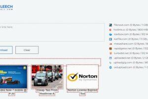 NitroFlare premium link Generator