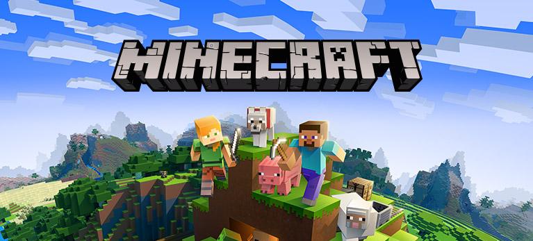 Minecraft Bedrock Edition for Windows 10