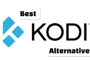 Best Kodi alternatives 2021