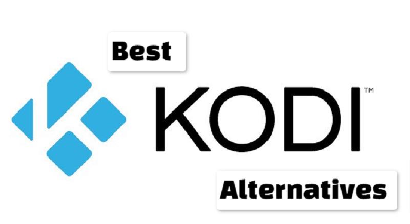 Best Kodi alternatives 2021