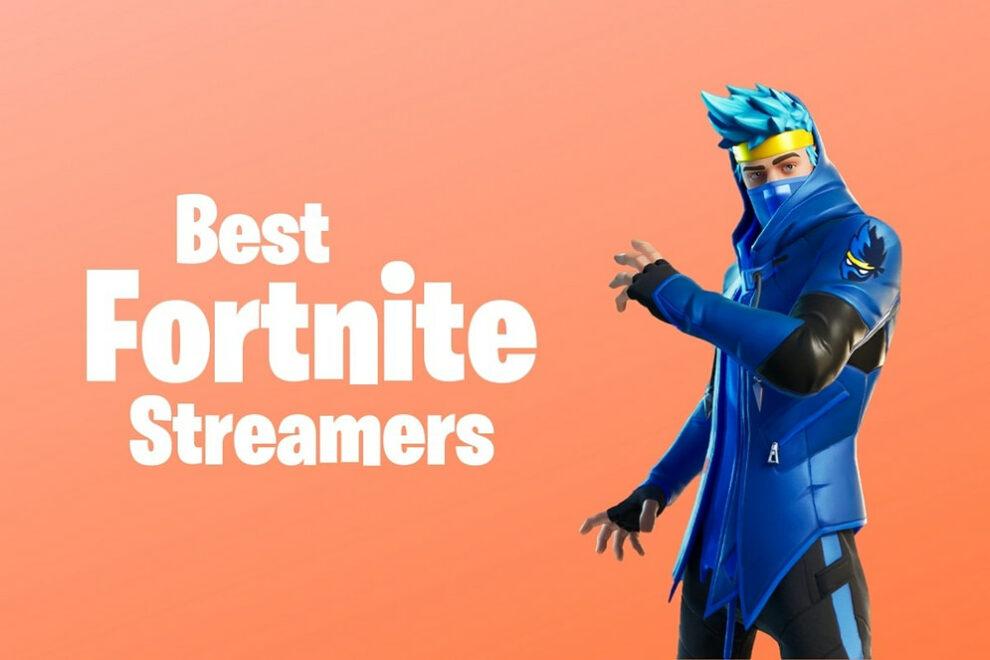 Best-Fortnite-Streamers