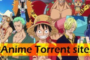 Best Anime Torrent site