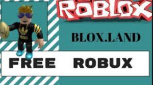 Blox.fish free Robux