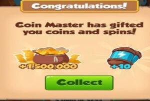 How to get Con Master Free Spins