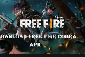 Download Free Fire Cobra APK