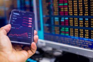 Stock Market Today - Nasdaq jumps at open as technology stocks make headway