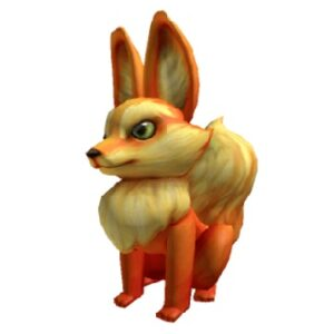 TARGETFOX2020- Using this code will give you Fiery Fox Shoulder Pal