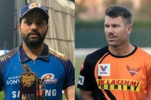 Mumbai Indians (MI) vs SunRisers Hyderabad (SRH)
