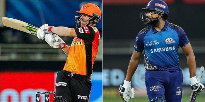 Mumbai Indians (MI) vs SunRisers Hyderabad (SRH) Live