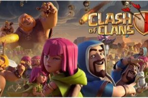 Clash of Clans spring Update