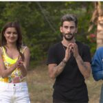 splitsvilla x3 Today's Episode