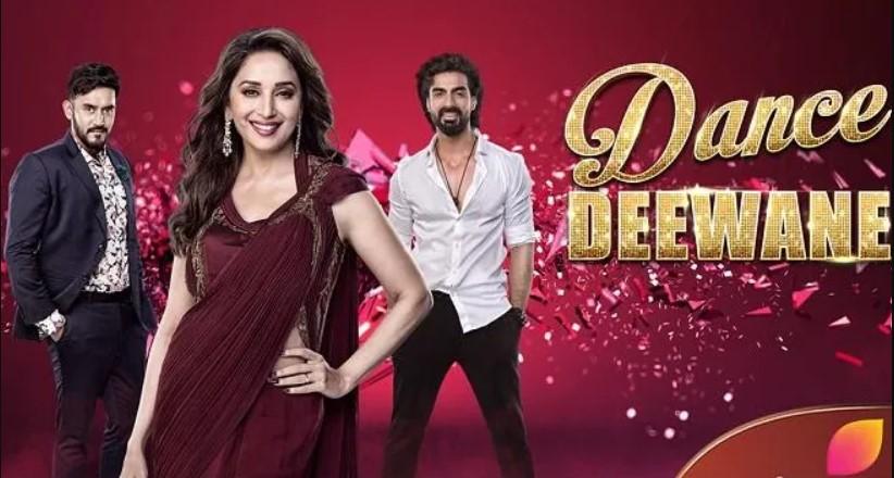Dance Deewane Season 3 Written Episode