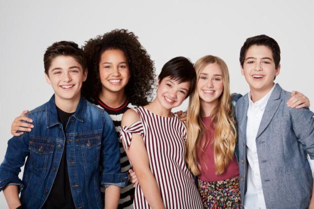 10 Best Teen TV Series