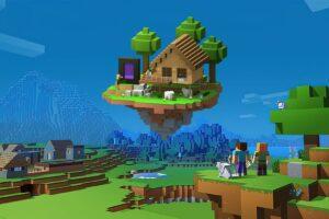 Create Free Minecraft Accounts
