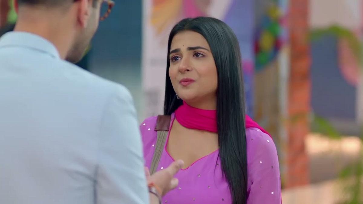 Shaurya Aur Anokhi Ki Kahani Written Episode