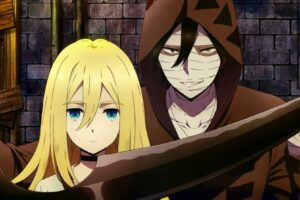 When to Expect Angels of Death Season 2 Release Date