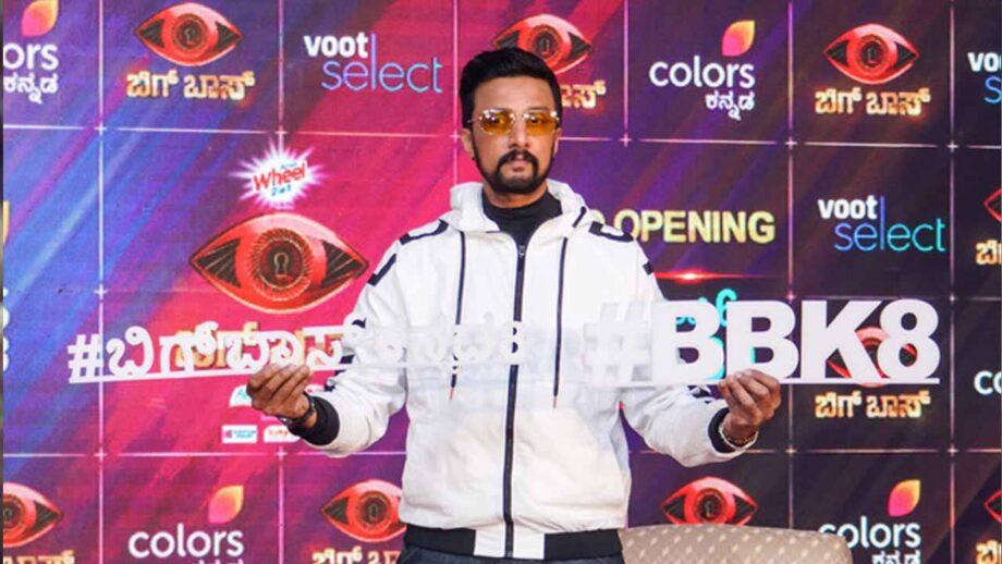 Bigg Boss Kannada Season 8 Written Episode