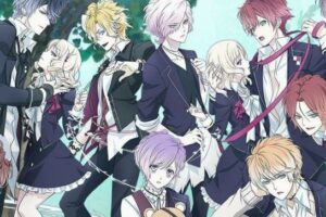 What Storyline To Expect in Diabolik Lovers Season 3