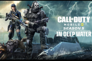 Call of Duty updates