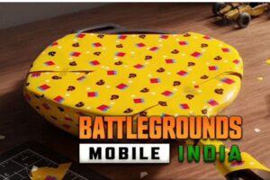 Battleground Mobile India release date