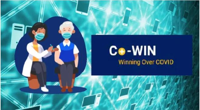 CoWIN app data leak