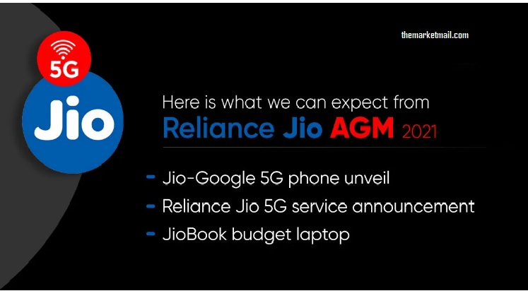 Reliance AGM 2021 Today