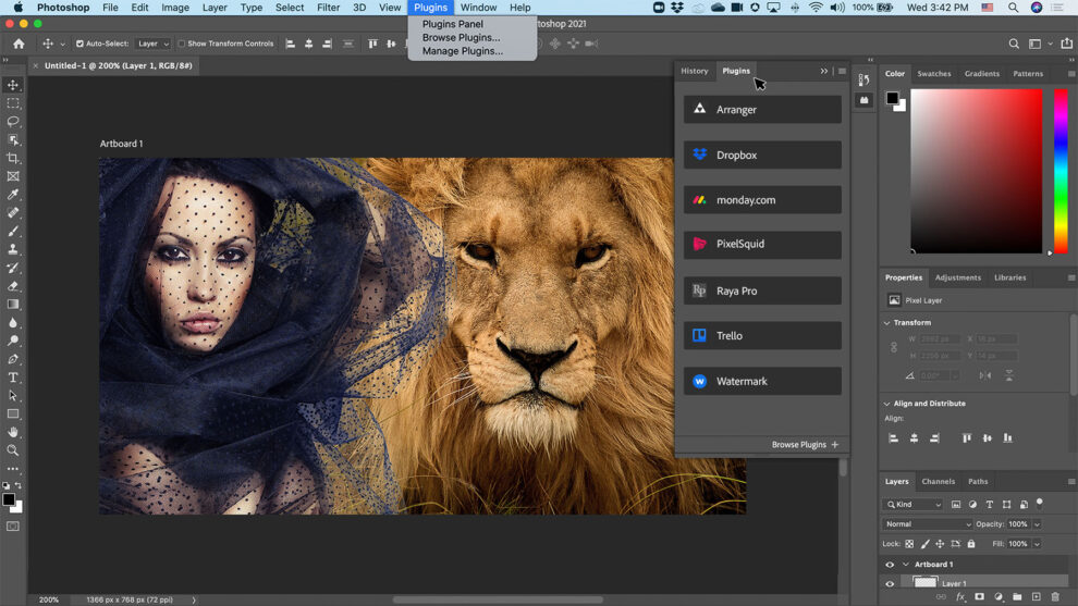 A Quick Guide to Make passport size photo in Photoshop