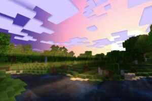 best shaders for Minecraft bedrock edition