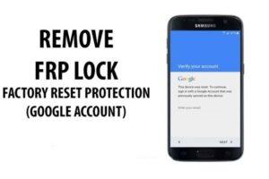 Steps to Bypass Google Verification