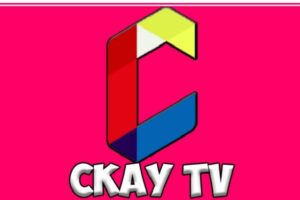 Ckay TV Apk