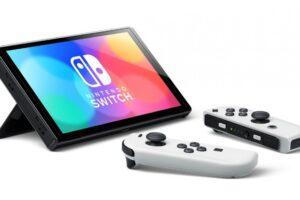 Nintendo new Switch details