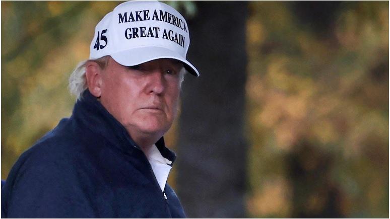 Donald Trump sue