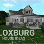 Roblox Bloxburg House Ideas