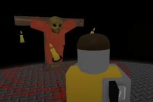 Best Scary Roblox Games 2021