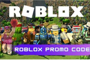 Roblox Promo Codes August 2021